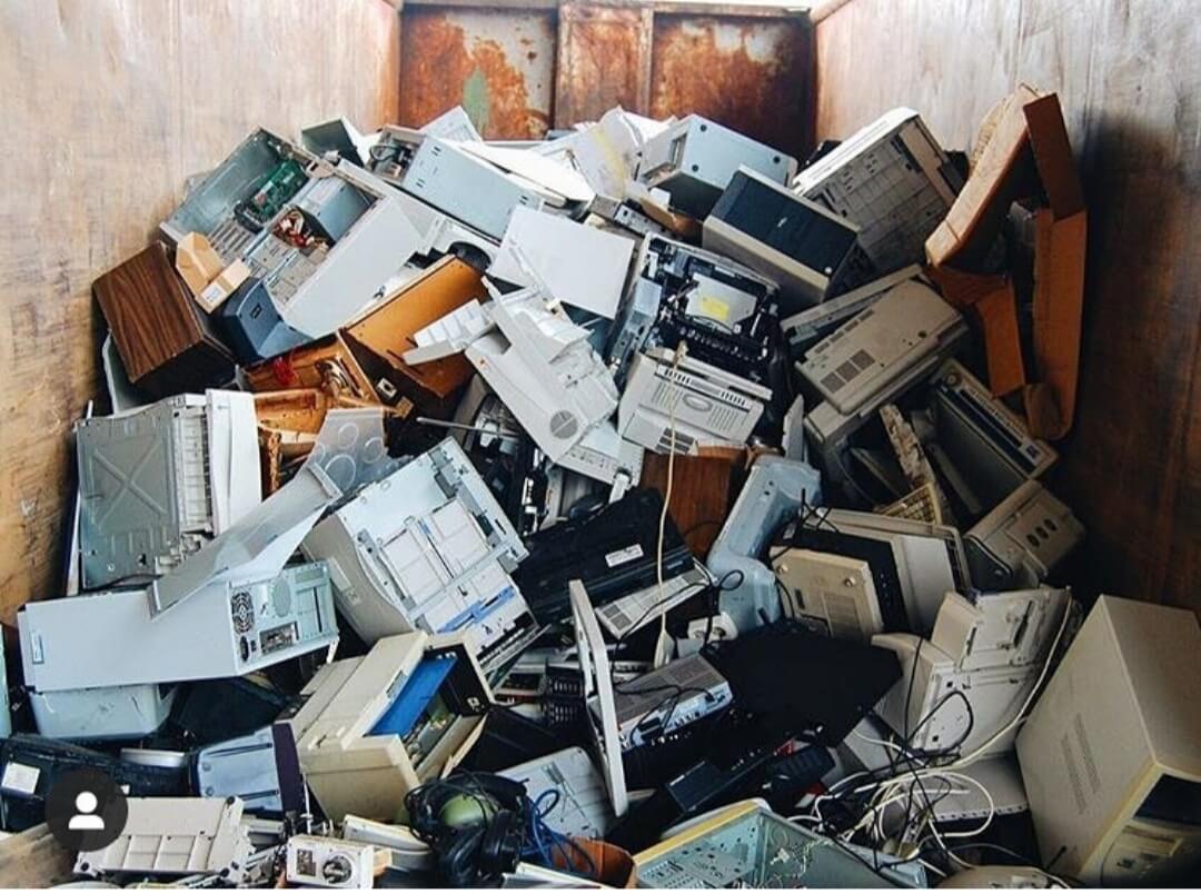 elektronik hurdasi