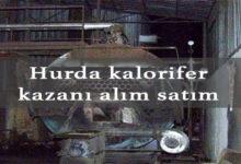 Photo of Kalorifer Kazanı Alım Satım