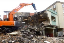 Photo of Hurda Karşılığı Bina Yıkımları